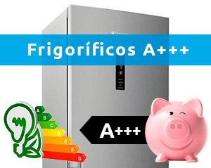 Frigoríficos A+++