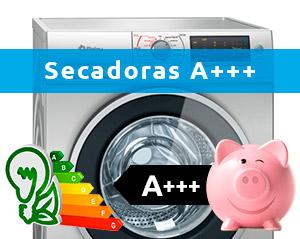 Secadoras A+++